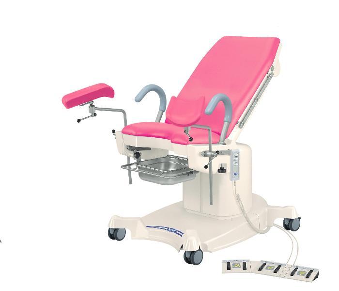 Fotel ginekologiczny FG-04 mobil