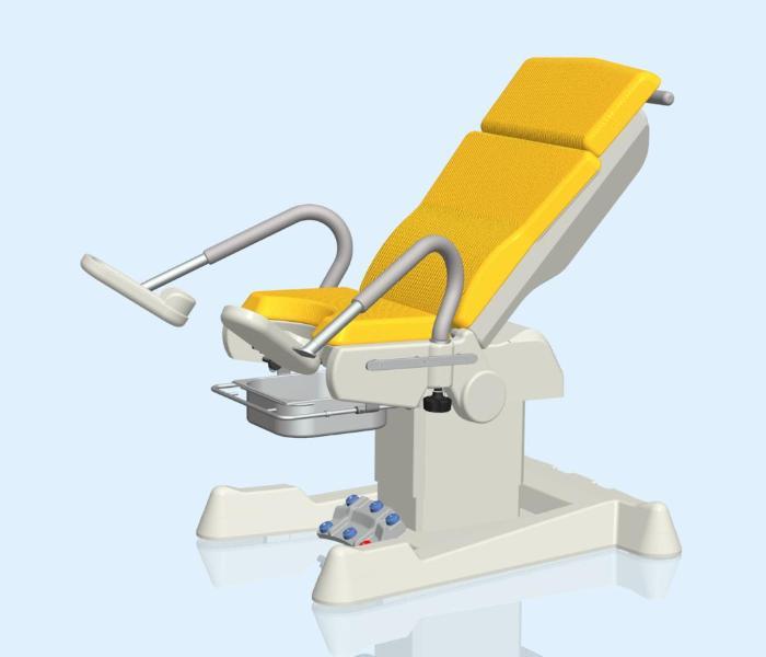 Fotel ginekologiczny FG-10