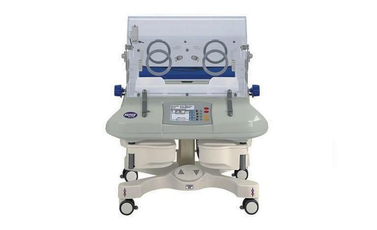 Multifunkcjonalny inkubator dla noworodków