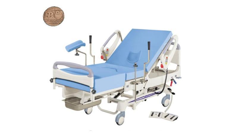 Łóżko porodowe LM-01