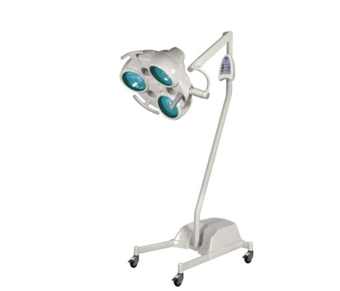 Lampa operacyjna LO-03 - mobilna