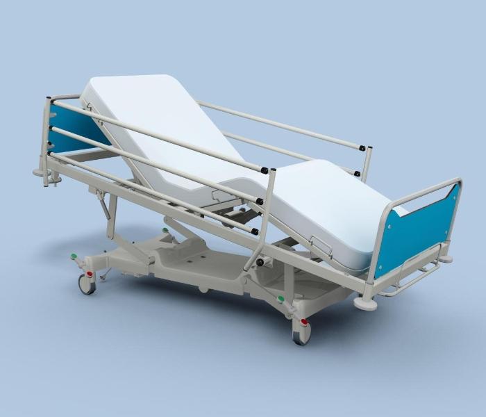 Łóżko szpitalne WERSA