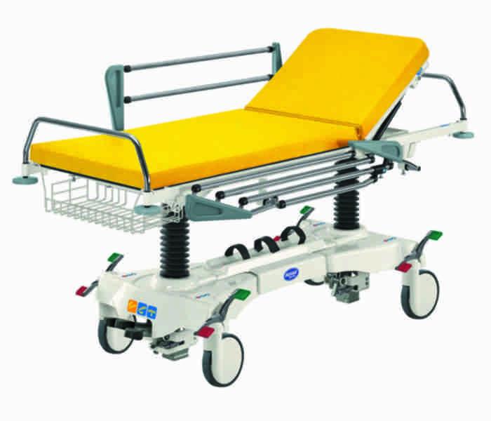 Wózek do przewożenia chorych WP-09