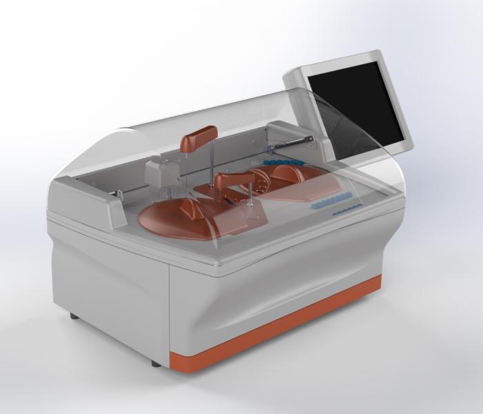 Analizator biochemiczny BM-200/300