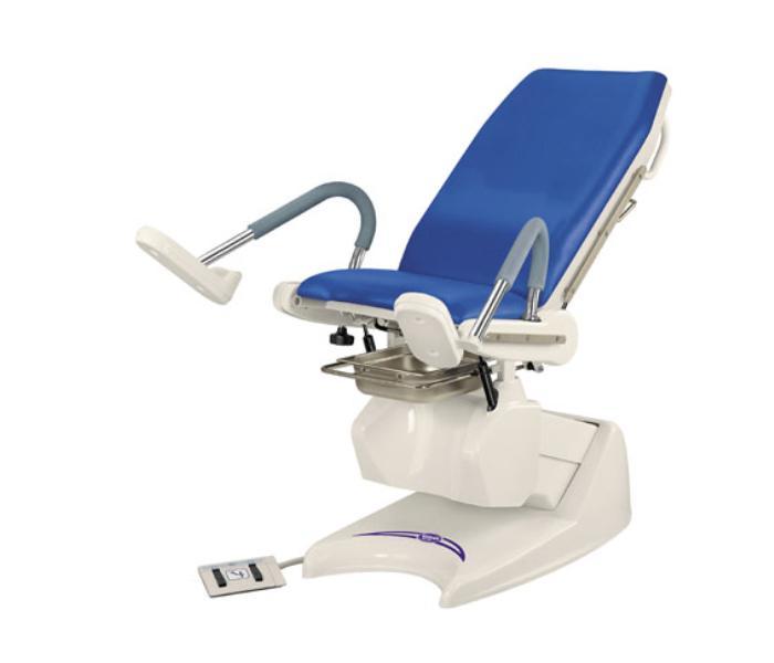 Fotel ginekologiczny FG-07