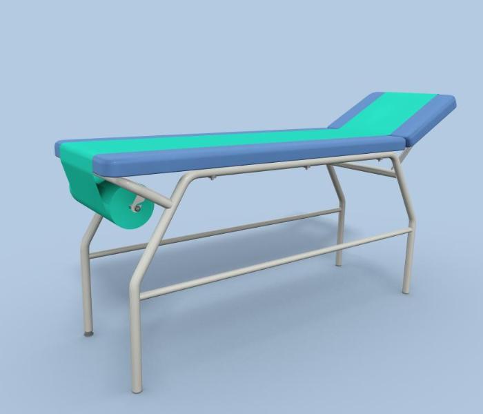 Stół rehabilitacyjny StoRe – Plus