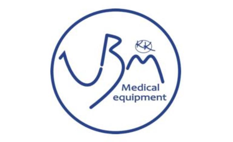 Logotyp UBM Kotasińska