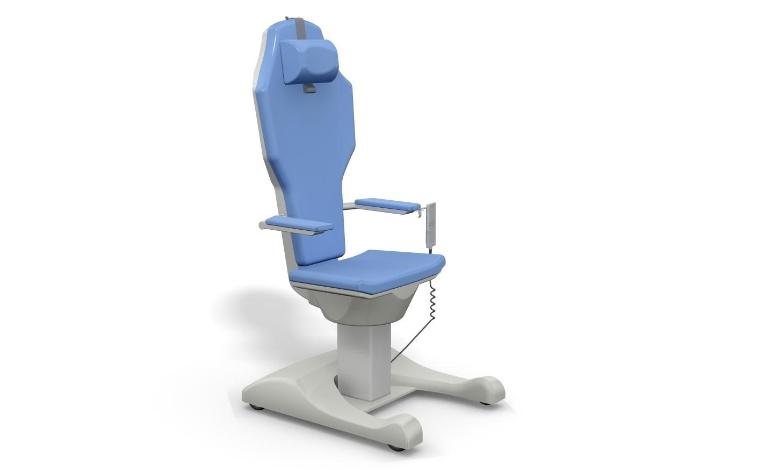 Fotel diagnostyczny FoDiaSk
